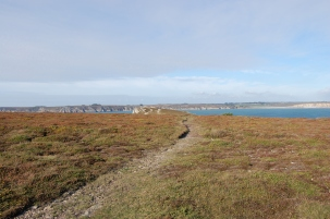 Sentier côtier Pointe de Dinan